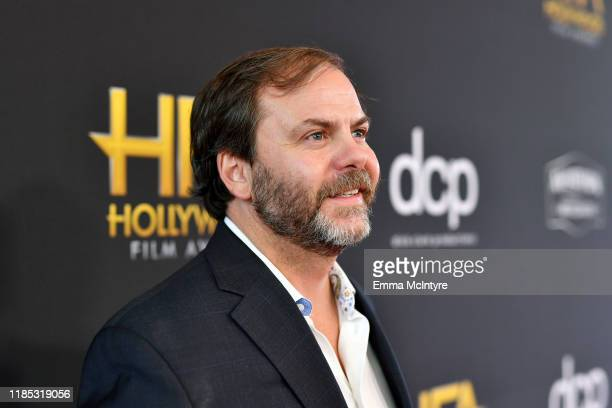 Justin Henry attends the 23rd Annual Hollywood Film Awards at The Beverly Hilton Hotel on November 03 2019 in Beverly Hills California