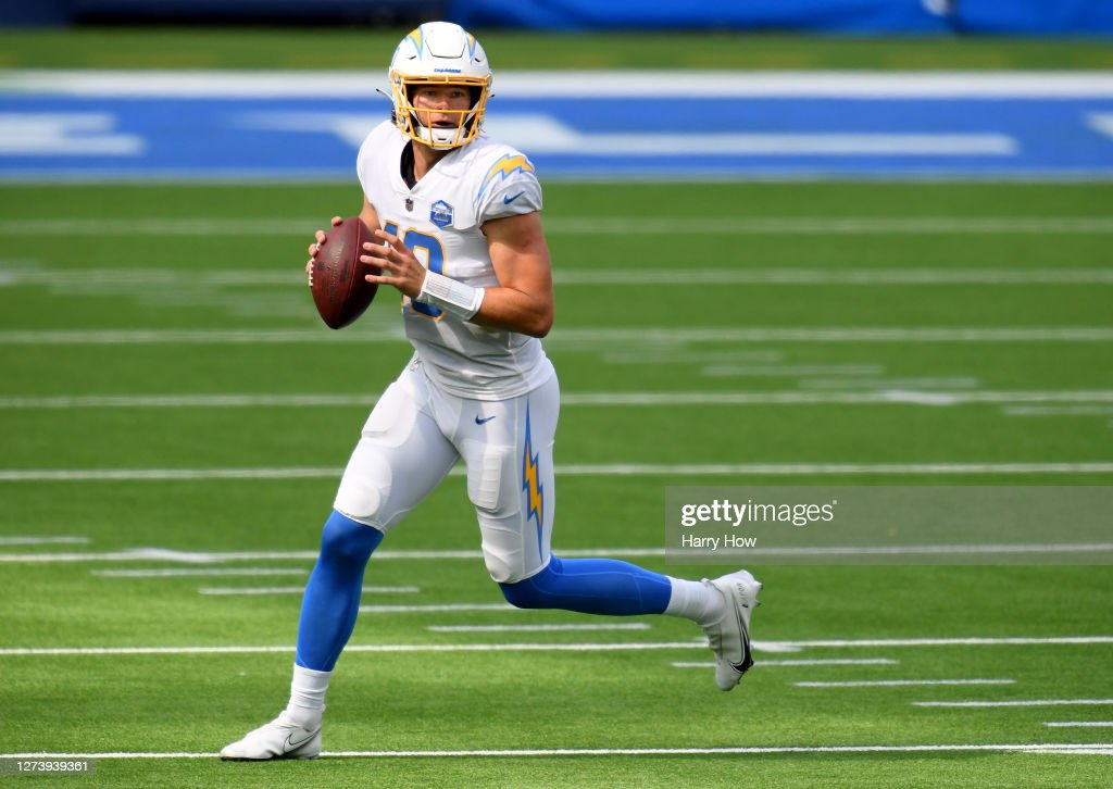 Kansas City Chiefs v Los Angeles Chargers : News Photo