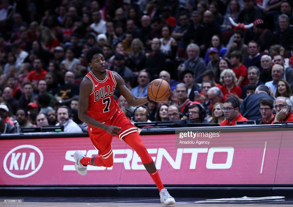 Chicago Bulls vs New Orleans Pelicans: NBA : News Photo