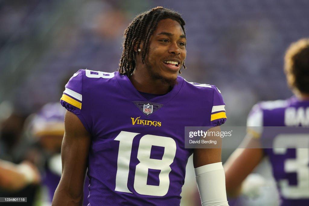 Indianapolis Colts v Minnesota Vikings : ニュース写真