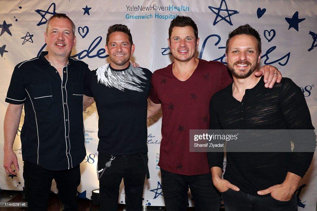 Under The Stars 2019 : News Photo