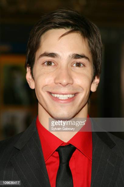 Justin Long during Live Free or Die Hard New York City Primiere Arrivals at Radio City Music Hall at 1260 Avenue of the Americas in New York City New...