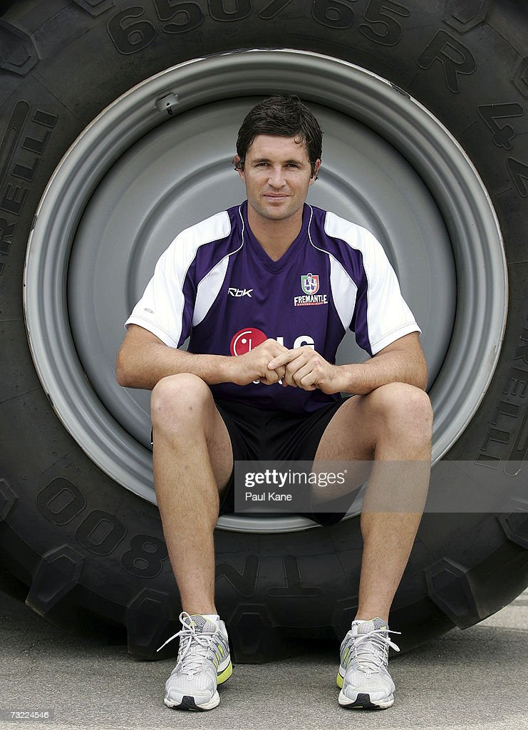 Fremantle Dockers AFL Community Camp