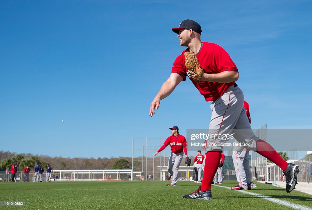 Red Sox Spring Training