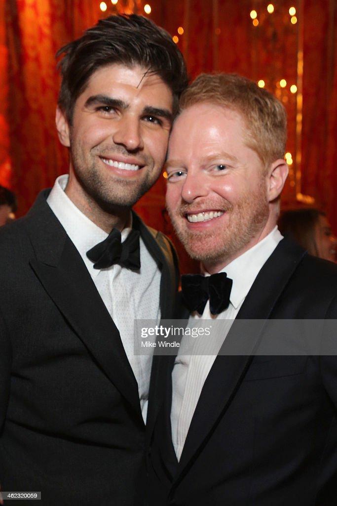 HBO's Post 2014 Golden Globe Awards Party - Inside