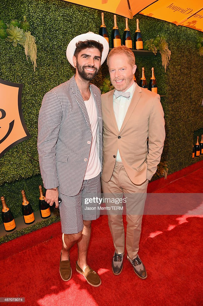 Fifth-Annual Veuve Clicquot Polo Classic, Los Angeles - Red Carpet