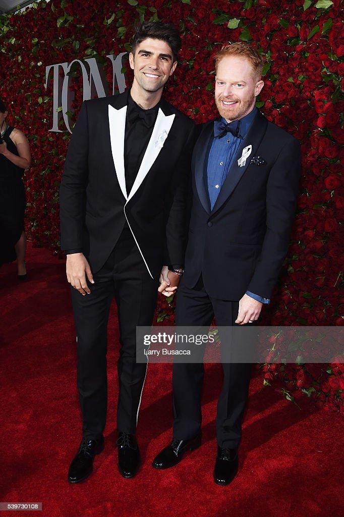 2016 Tony Awards - Red Carpet : News Photo