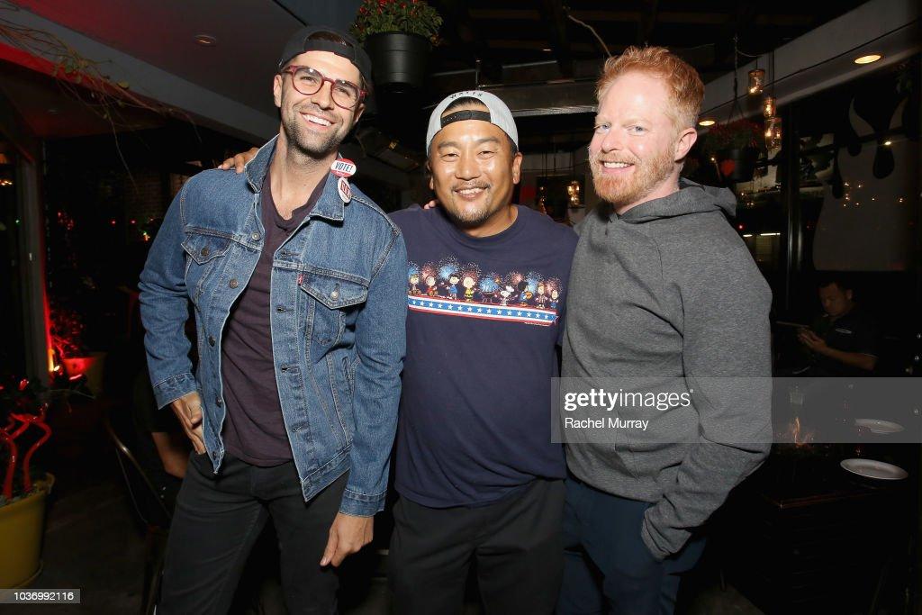 Cheetos Restaurant - Day 3 : News Photo
