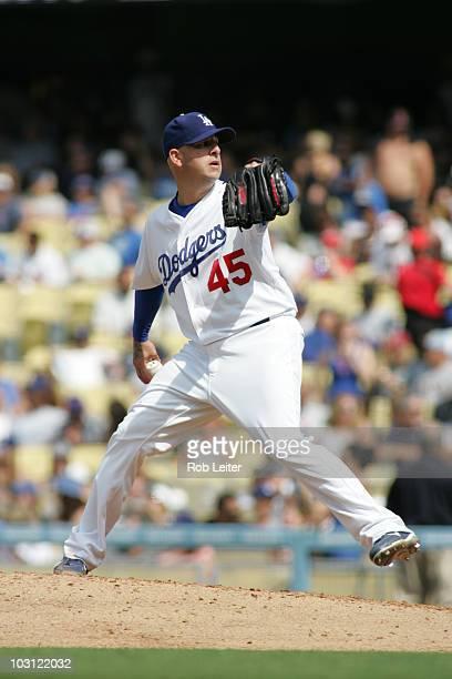 Justin Miller Dodgers