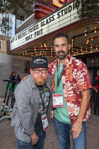 "TX: 2021  Austin Film Festival - ""Holy Frit"" Screening"
