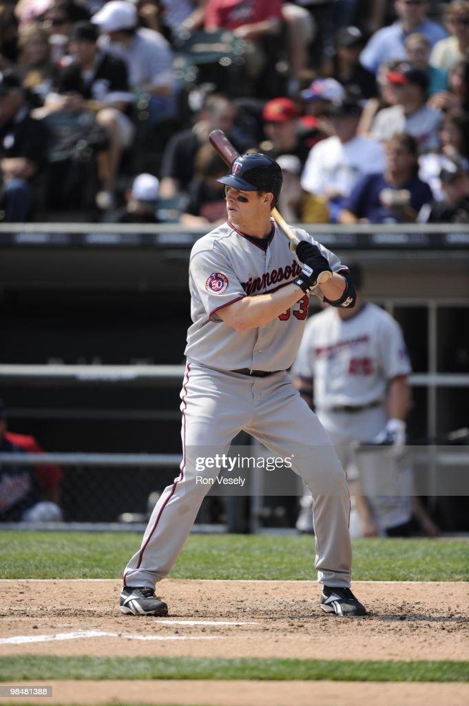 Minnesota Twins v Chicago White Sox : ニュース写真