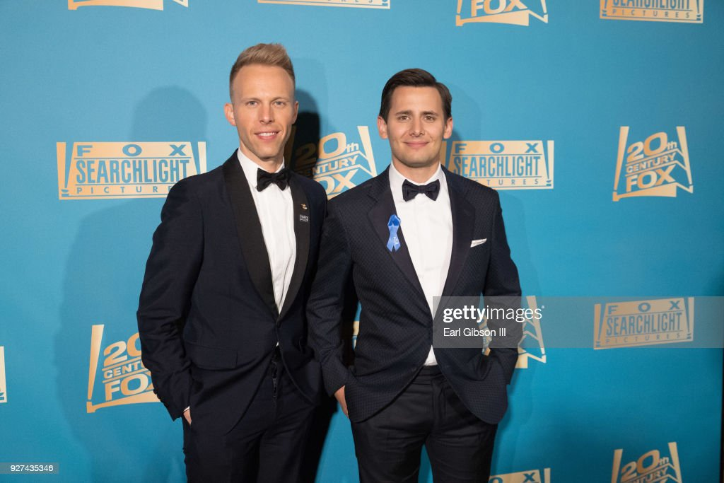 Fox Searchlight And 20th Century Fox Host Oscars Post-Party - Arrivals : News Photo