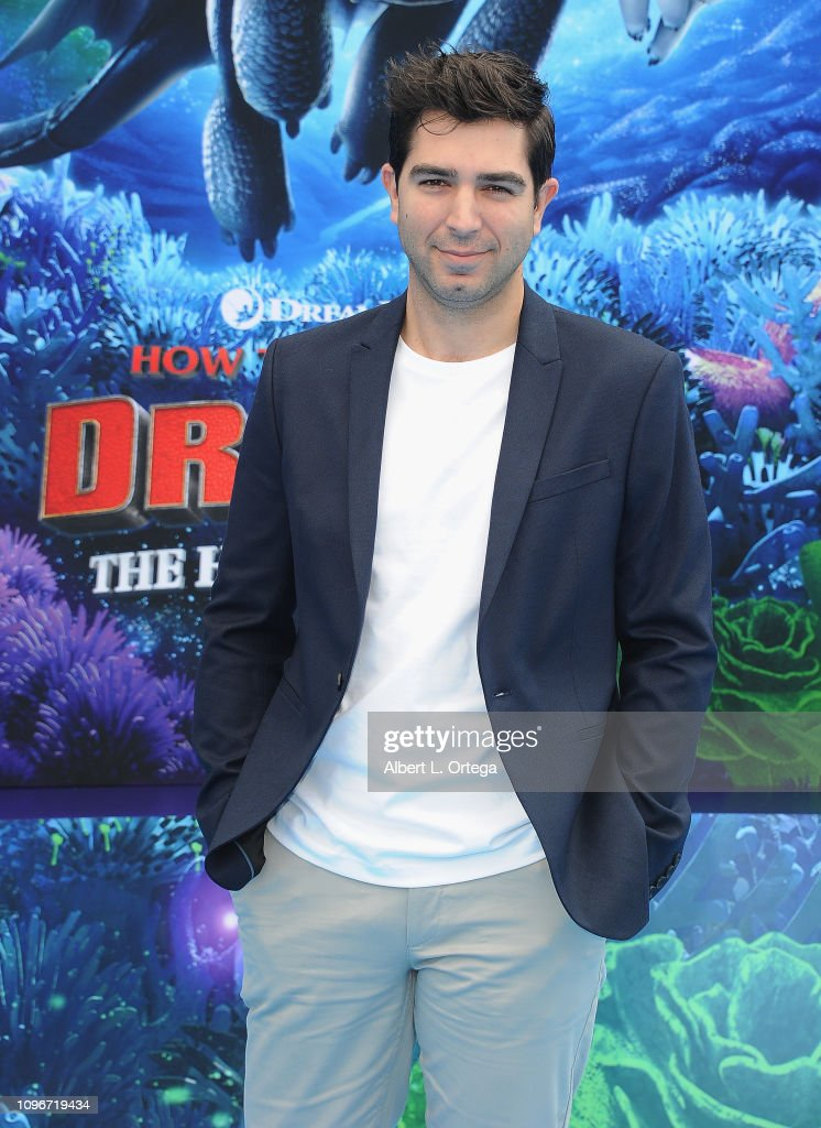 Universal Pictures And DreamWorks Animation Premiere Of 'How To Train Your Dragon: The Hidden World' - Arrivals : News Photo