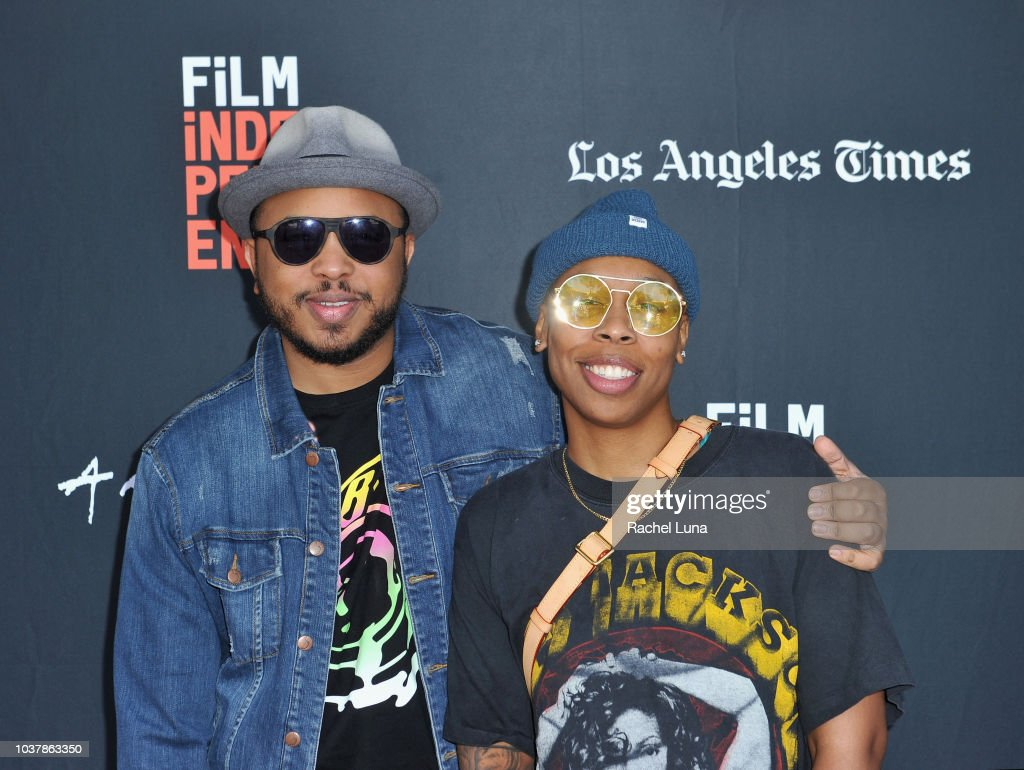 "2018 LA Film Festival - ""Don't @ Me"" With Justin Simien And Lena Waithe"