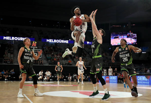 UNS: APAC Sports Pictures of the Week - 2021, March 1