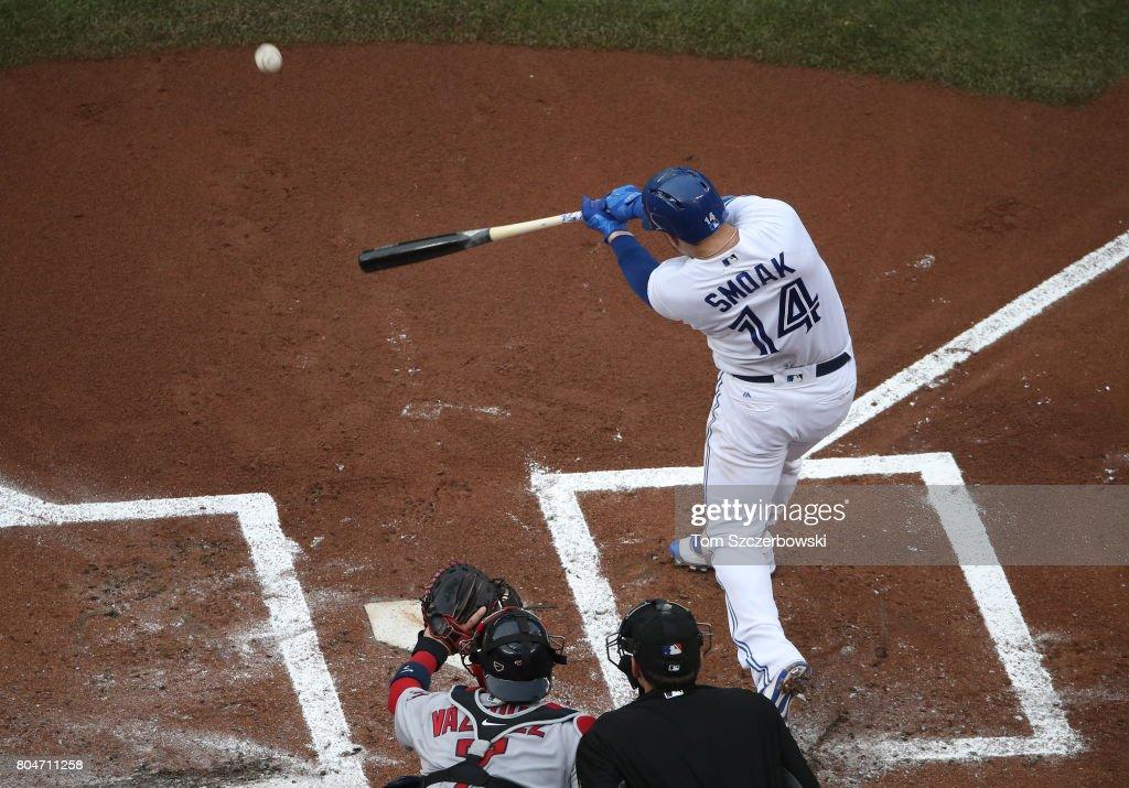 Boston Red Sox v Toronto Blue Jays : News Photo