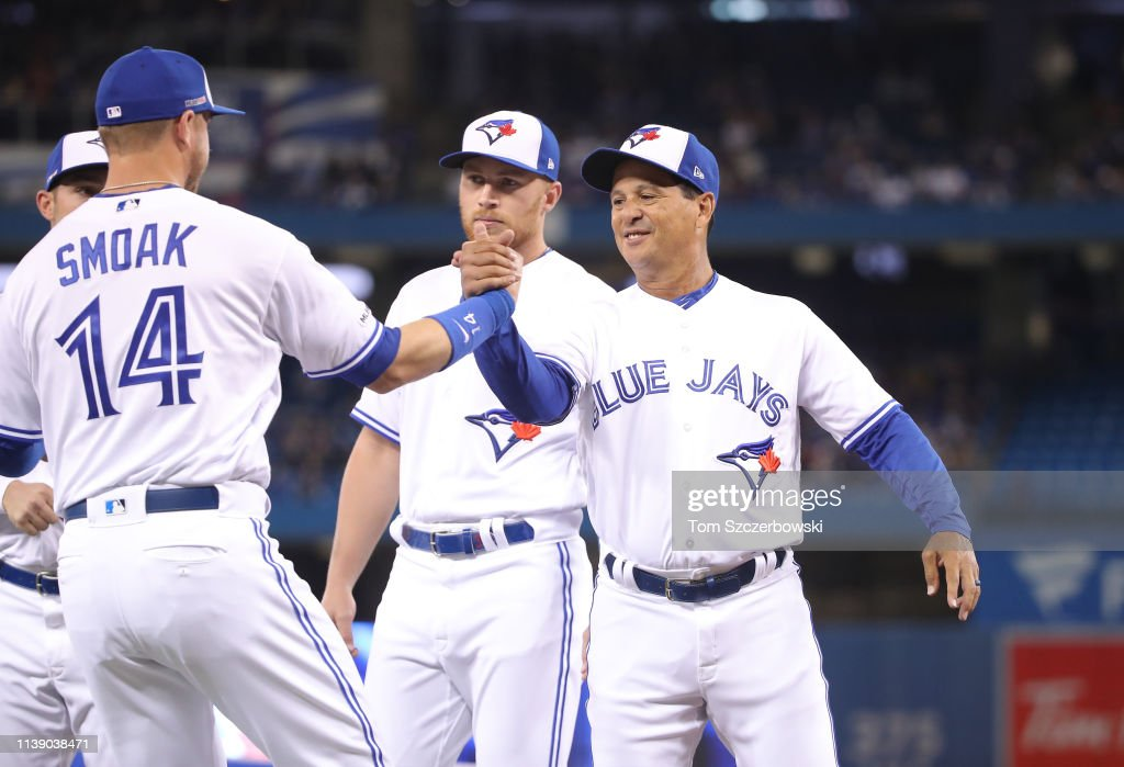 Detroit Tigers v Toronto Blue Jays : News Photo