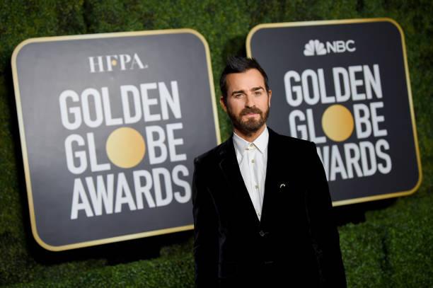 NY: 78th Annual Golden Globe® Awards: Arrivals