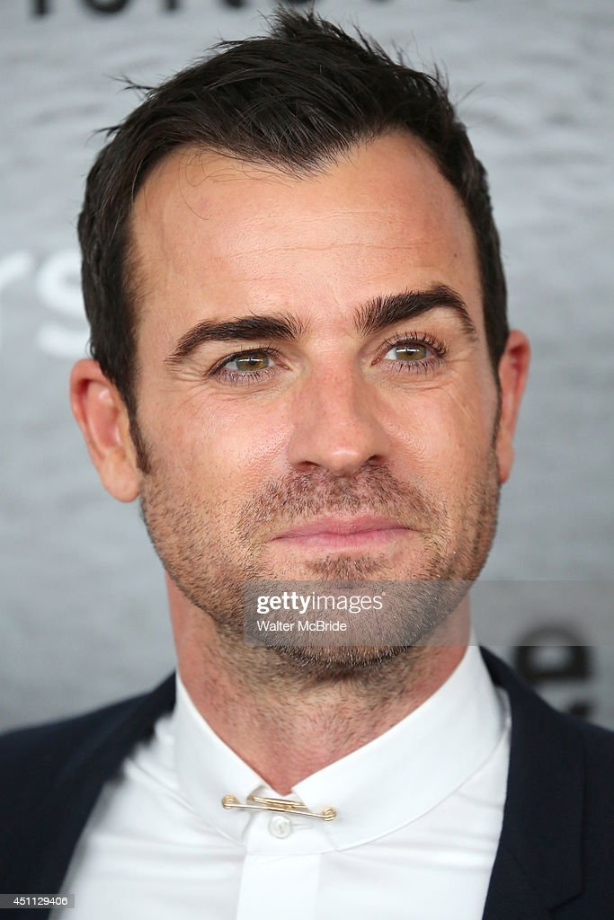 Justin Theroux attends 'The Leftovers' premiere at NYU Skirball Center on June 23, 2014 in New York City.