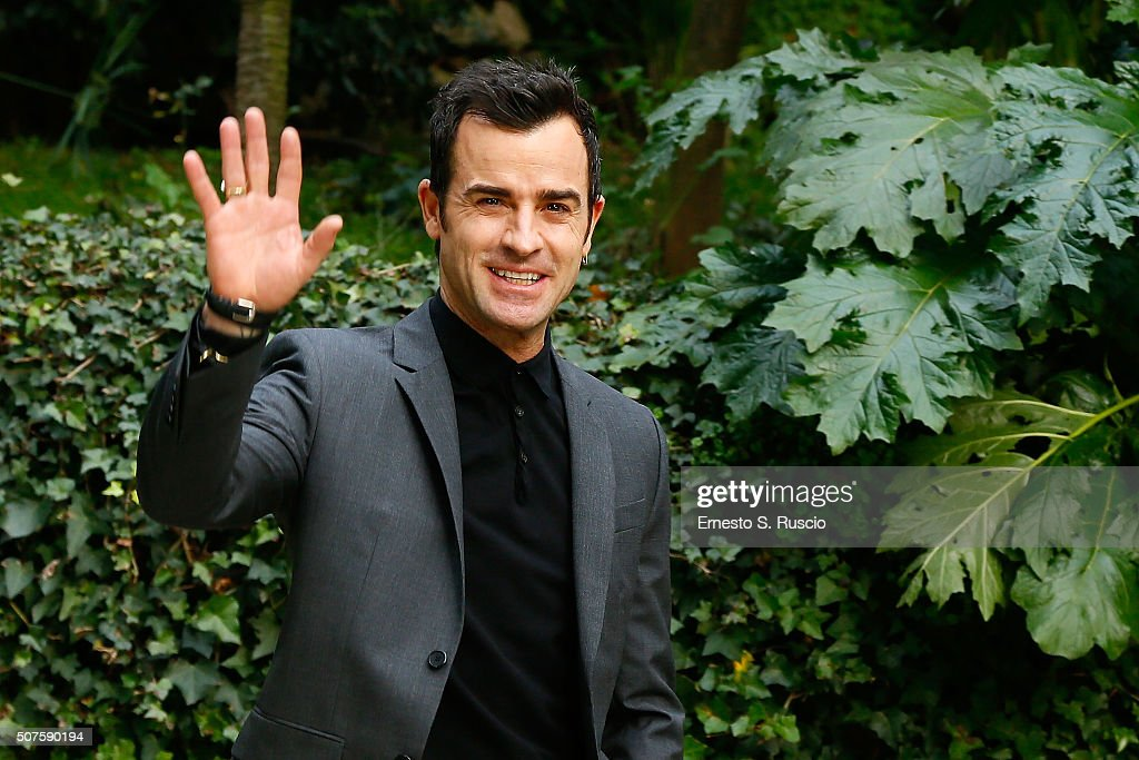 'Zoolander No. 2' Rome Photocall - January 30th