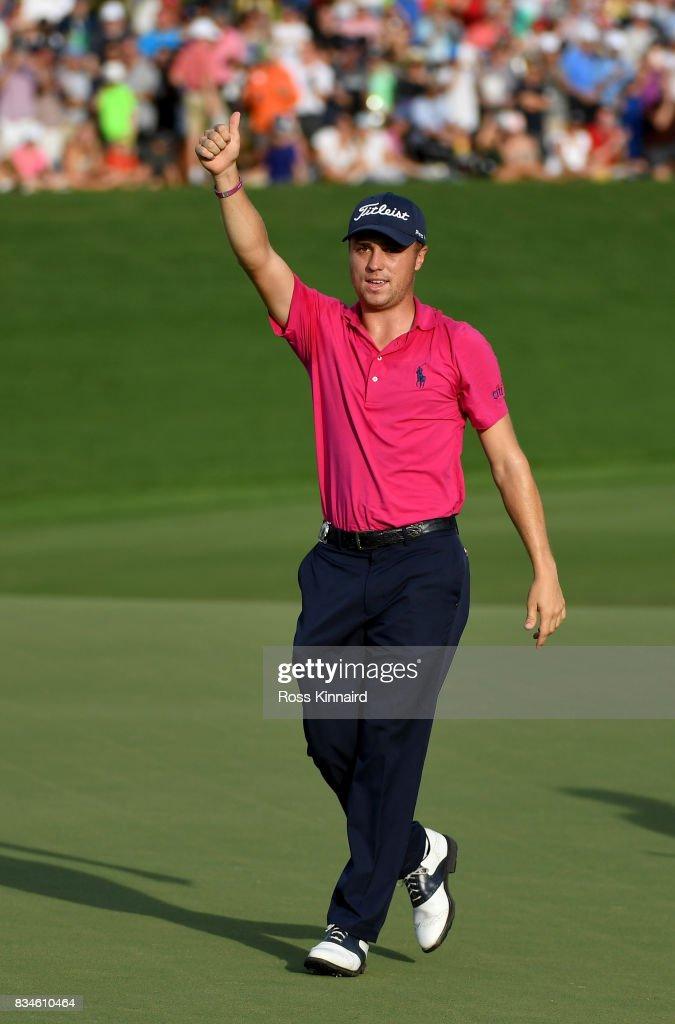 PGA Championship - Final Round : Nachrichtenfoto