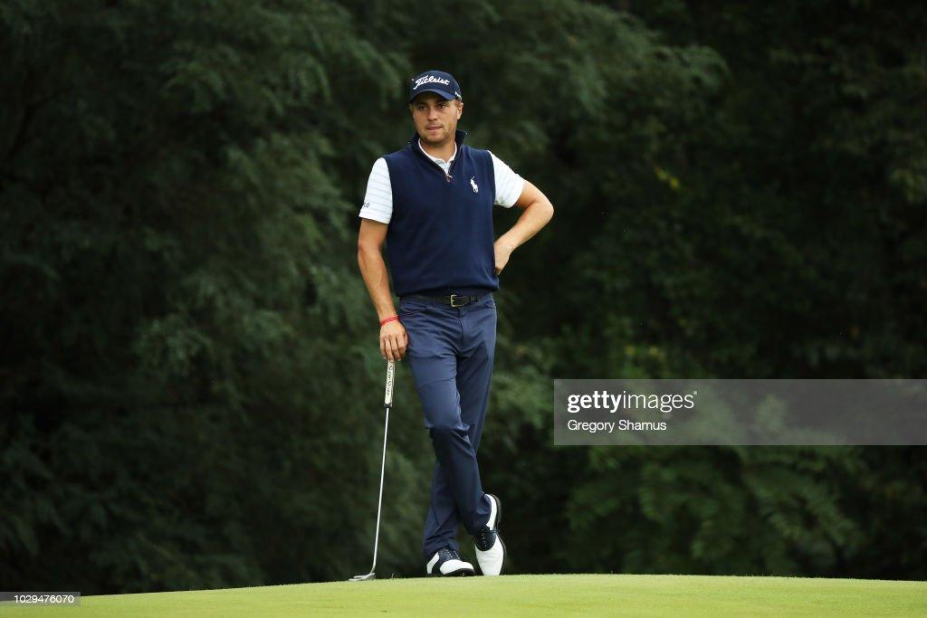 BMW Championship - Round Three : News Photo