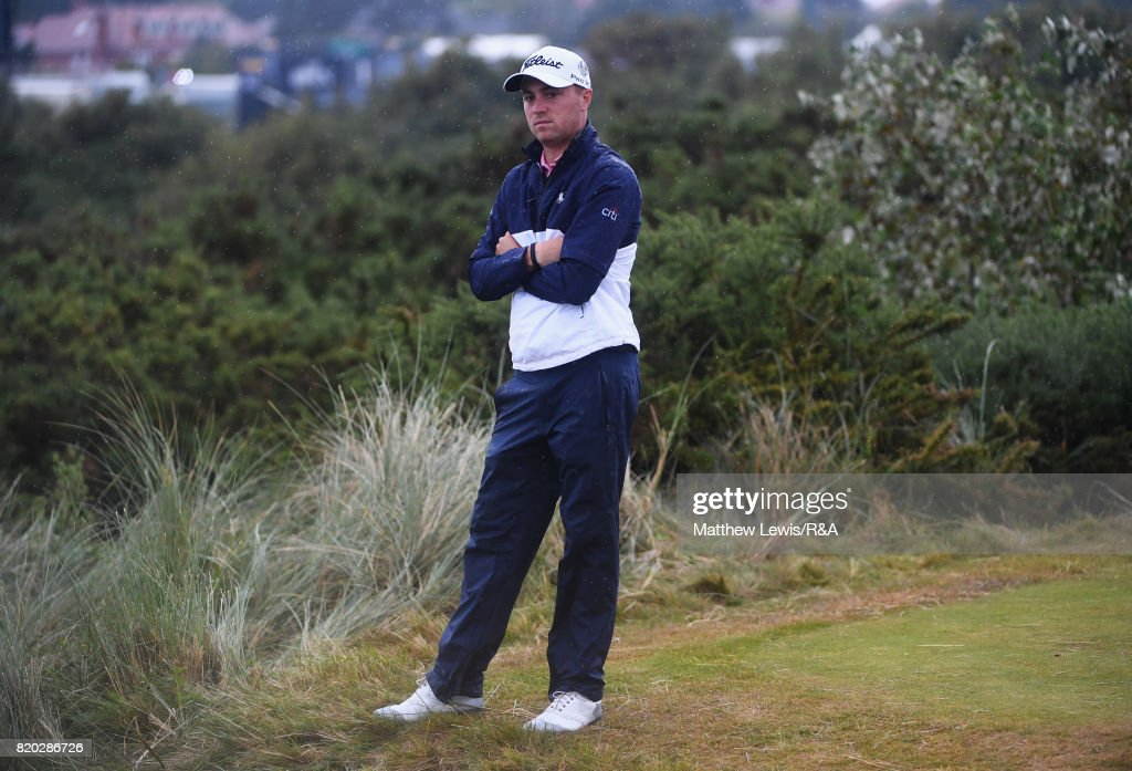 146th Open Championship - Day Two : News Photo
