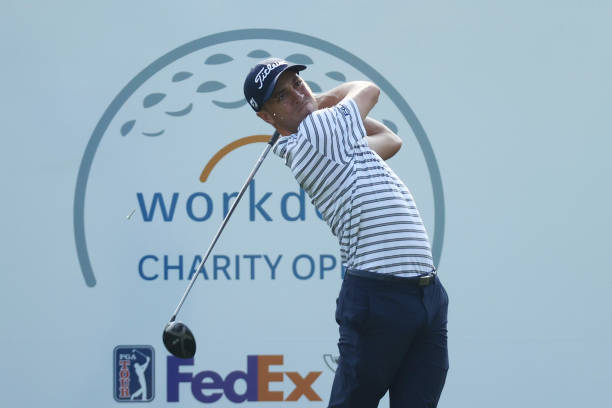 OH: Workday Charity Open - Round One