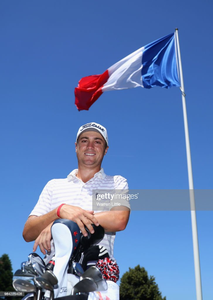 HNA Open de France -  Previews