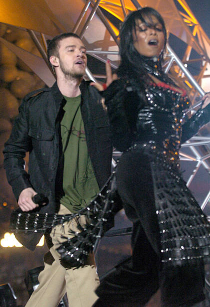 Here's Why Many Think Timberlake & Janet Jackson Are ...
