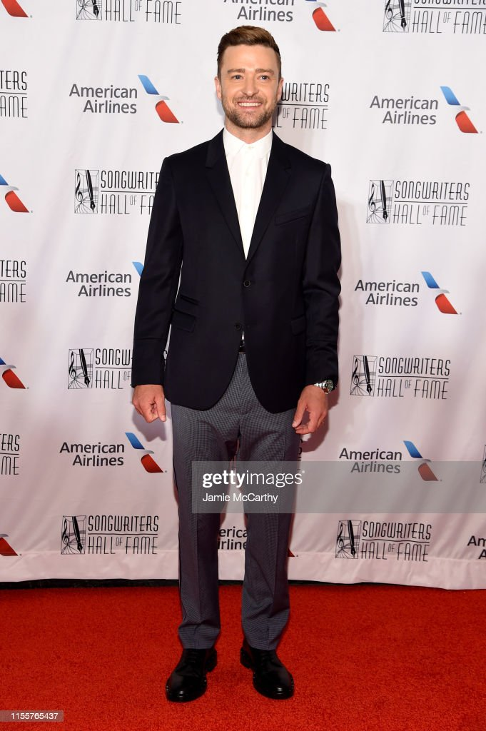 2019 Songwriters Hall Of Fame : News Photo