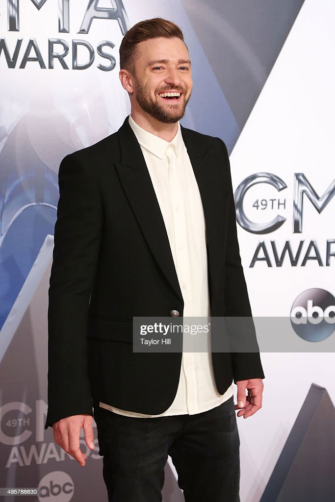 49th Annual CMA Awards - Arrivals