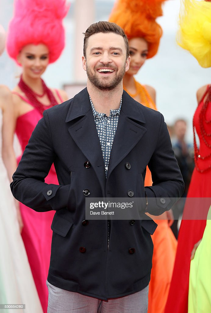 """Trolls"" Photocall - The 69th Annual Cannes Film Festival"