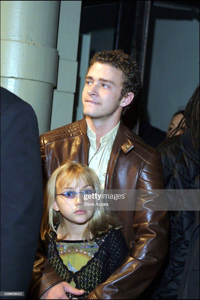 Justin Timberlake, Boy...