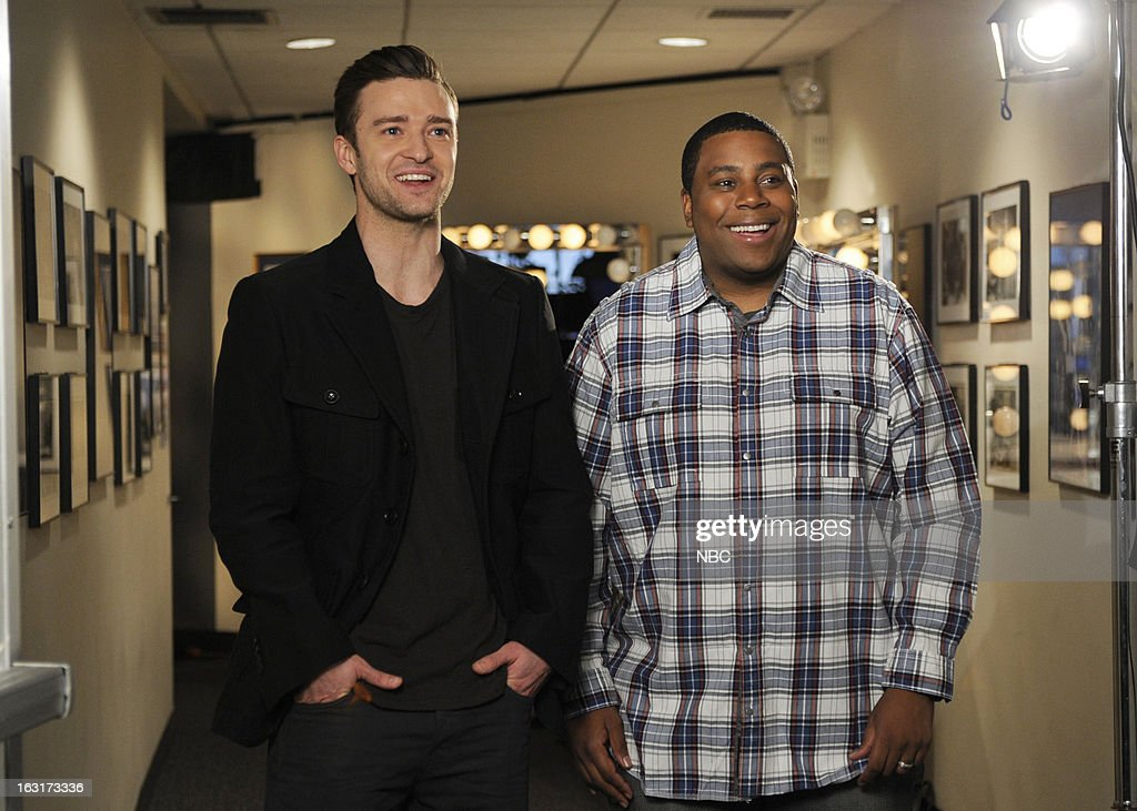 "NBC's ""Saturday Night Live"" With Justin Timberlake"