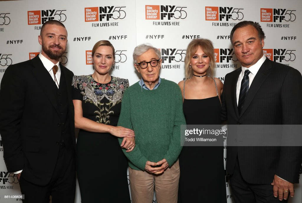 "NYFF's ""Wonder Wheel"" : News Photo"