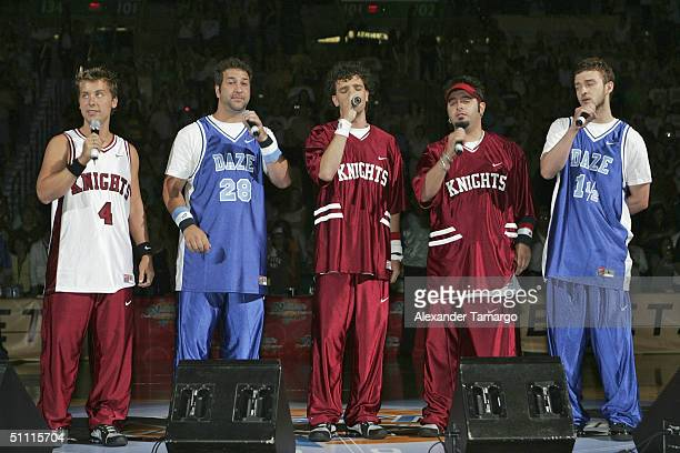 *NSYNC Pictures and Photos - imagecollect.com