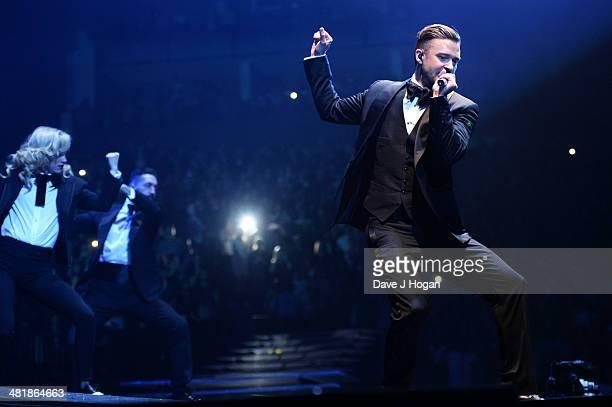 Justin Timberlake Tour Dates 2020.Justin Timberlake 20 20 Tour O2 Arena Premium Pictures