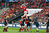paris france justin tipuric wales jumps