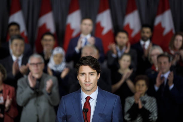 CAN: Prime Minister Trudeau Pledges To Ban Military Assault Weapons If Re-Elected