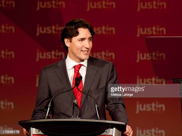 CONTENT] Justin Trudeau speaks as Leader of the Federal Liberal Party of Canada 2013