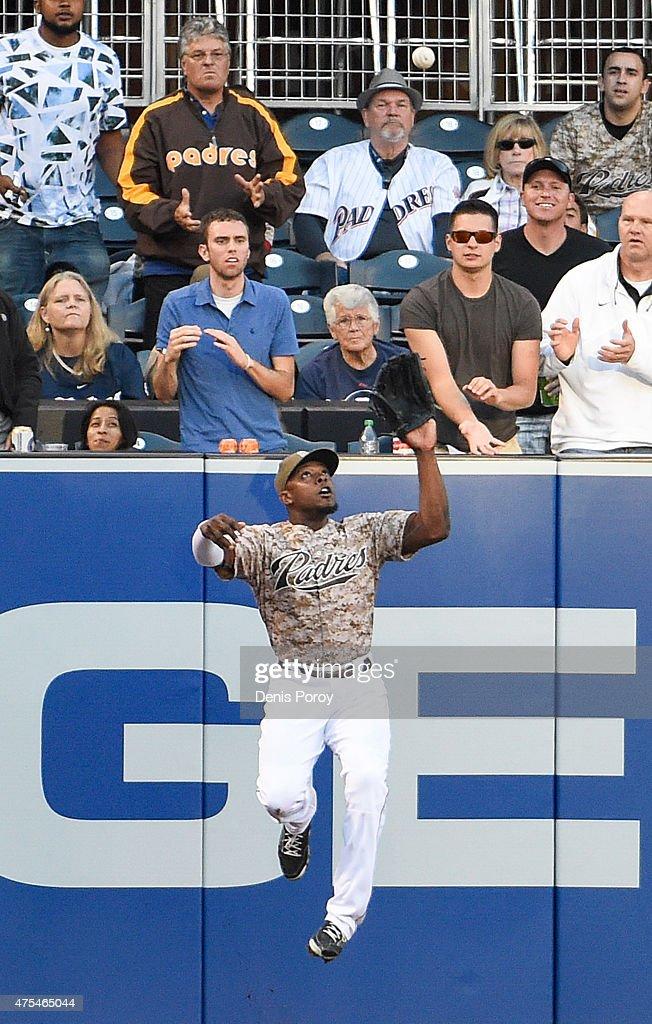 Pittsburgh Pirates v San Diego Padres