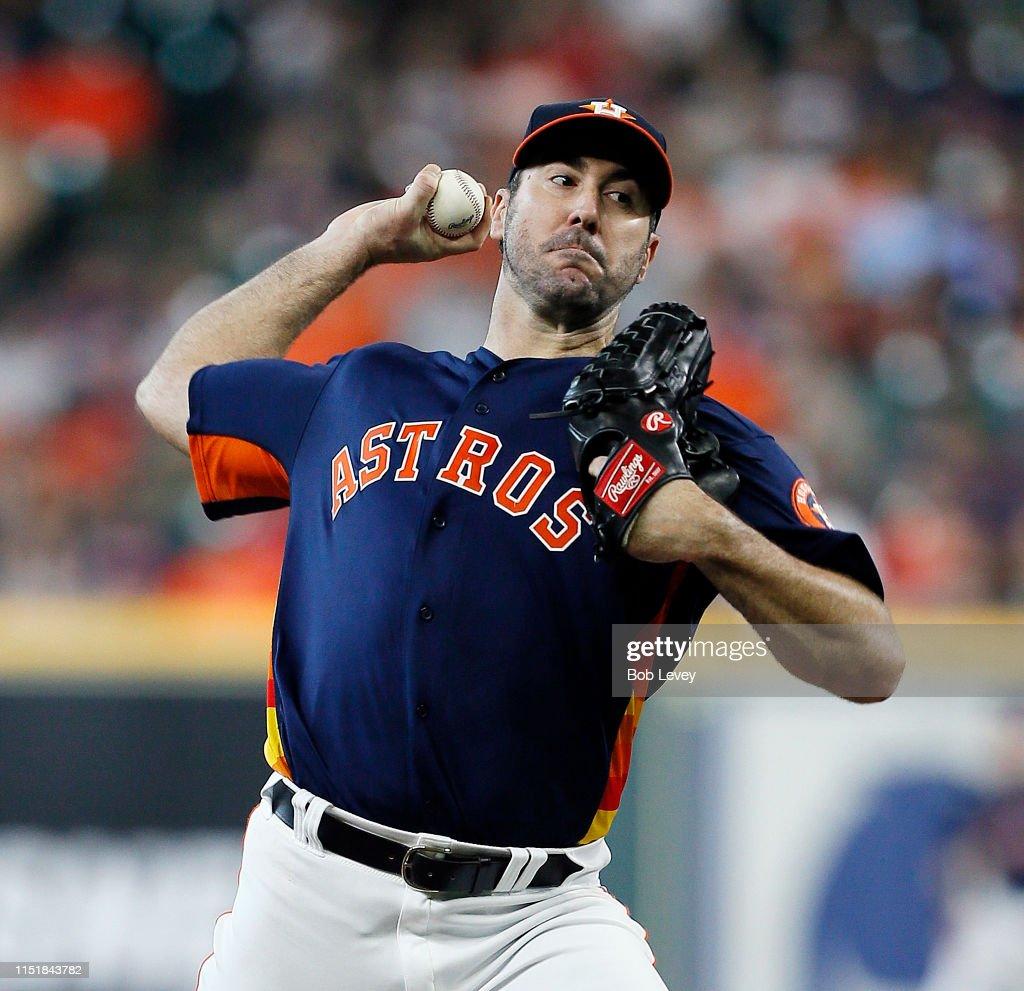 TX: Boston Red Sox v Houston Astros