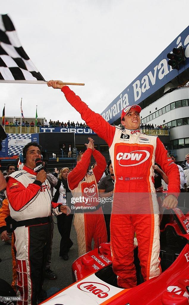 Dutch Champ Car Grand Prix