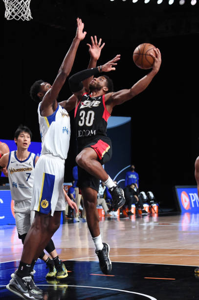FL: Santa Cruz Warriors v Erie Bayhawks