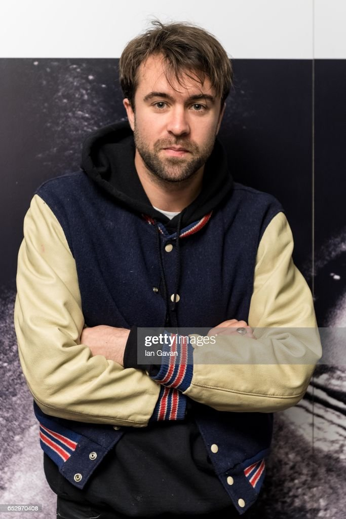 Justin Young attends the 'GET OUT' Special Screening at the Soho Hotel on March 13, 2017 in London, England.