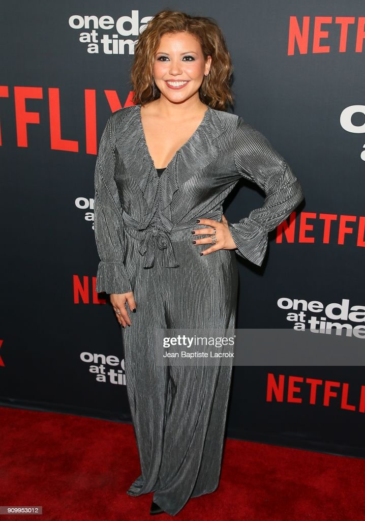 "Premiere Of Netflix's ""One Day At A Time"" Season 2 - Arrivals"