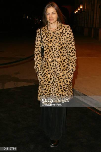 Justine Bateman during Final Flight Of The Osiris World Premiere at Warner Bros in Burbank CA United States