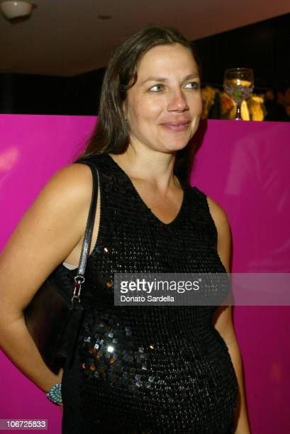 Justine Bateman during Miss Sixty Energie Los Angeles Store Opening Event Hosted by OutKastInside And After Party at Miss Sixty Store in West...