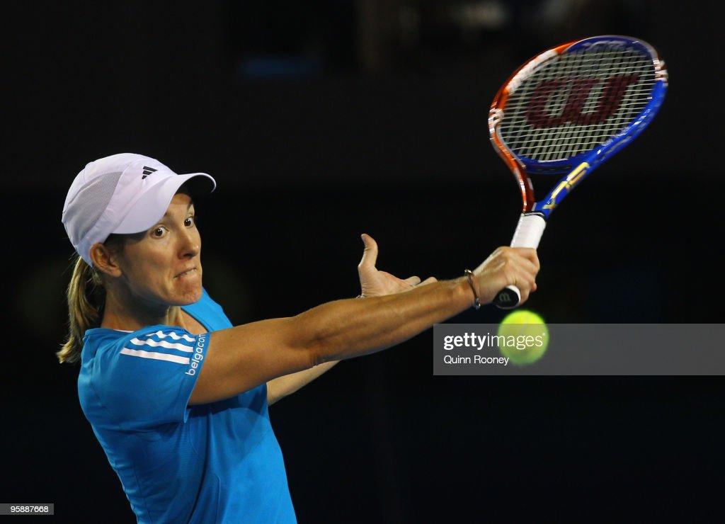 2010 Australian Open - Day 3 : ニュース写真